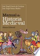 Libro de Manual De Historia Medieval