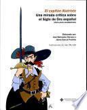 Libro de El Capitán Alatriste