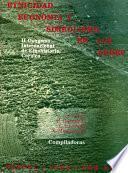 Libro de Etnicidad, Economía Y Simbolismo En Los Andes