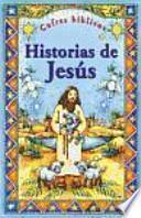 Libro de Historias De La Biblia