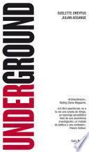 Libro de Underground