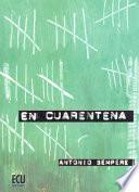 Libro de En Cuarentena