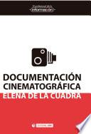 Libro de Documentación Cinematográfica