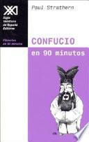Libro de Confucio En 90 Minutos