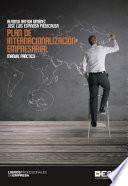 Libro de Plan De Internacionalización Empresarial. Manual Práctico