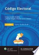 Libro de Código Electoral