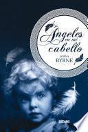 Libro de Ángeles En Mi Cabello