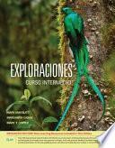 Libro de Exploraciones Curso Intermedio, Enhanced