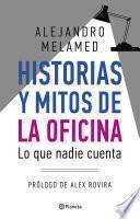 Libro de Historias Y Mitos De La Oficina