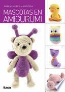 Libro de Mascotas En Amigurumi