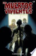 Libro de Los Muertos Vivientes #13
