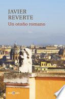 Libro de Un Otoño Romano