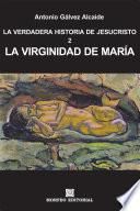Libro de La Virginidad De María