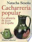 Libro de Cacharrería Popular