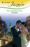 Libro de De La Conveniencia Al Amor