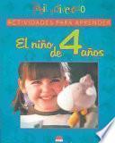 Libro de El Niño De 4 Años