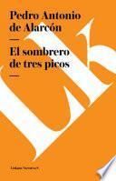 Libro de El Sombrero De Tres Picos