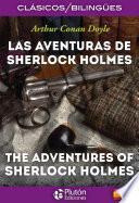 Libro de Las Aventuras De Sherlock Holmes – The Adventures Of Sherlock Holmes