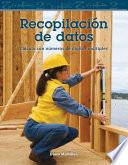 Libro de Recopilación De Datos (collecting Data)