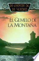 Libro de El Gemelo De La Montaña