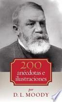 Libro de 200 Anecdotas E Ilustraciones