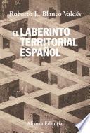 Libro de El Laberinto Territorial Español