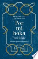 Libro de Por Mi Boka