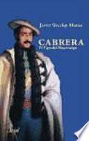 Libro de Cabrera