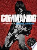 Libro de Commando