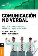 Libro de Comunicación No Verbal