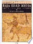 Libro de Baja Edad Media