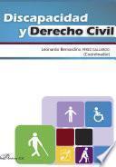 Libro de Discapacidad Y Derecho Civil (en Cuba)