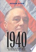 Libro de 1940