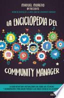 Libro de La Enciclopedia Del Community Manager