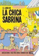 Libro de El Libro De La Chica Sabrina