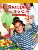 Libro de De Compras Por La Ciudad (shopping In The City)