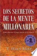 Libro de Los Secretos De La Mente Millonaria