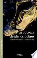 Libro de La Pobreza Desde Los Pobres