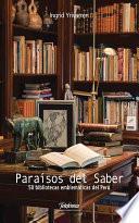 Libro de Paraísos Del Saber