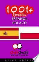 Libro de 1001+ Ejercicios Español   Polaco