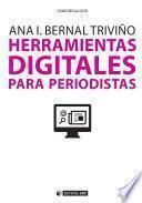 Libro de Herramientas Digitales Para Periodistas