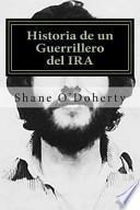 Libro de Historia De Un Guerrillero Del Ira