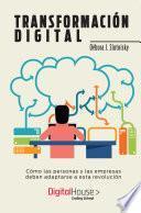 Libro de Transformación Digital