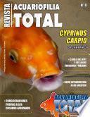 Libro de Revista Acuariofilia Total Edición #08