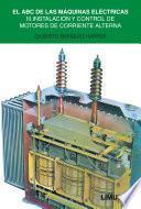 Libro de El Abc De Las MÁquinas ElÉctricas Iii