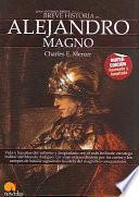 Libro de Breve Historia De Alejandro Magno