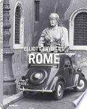 Libro de Elliott Erwitt S Rome