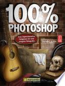Libro de 100% Photoshop