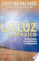 Libro de La Luz De Mexico(the Light Of Mexico)