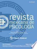 Libro de Revista Mexicana De Psicología